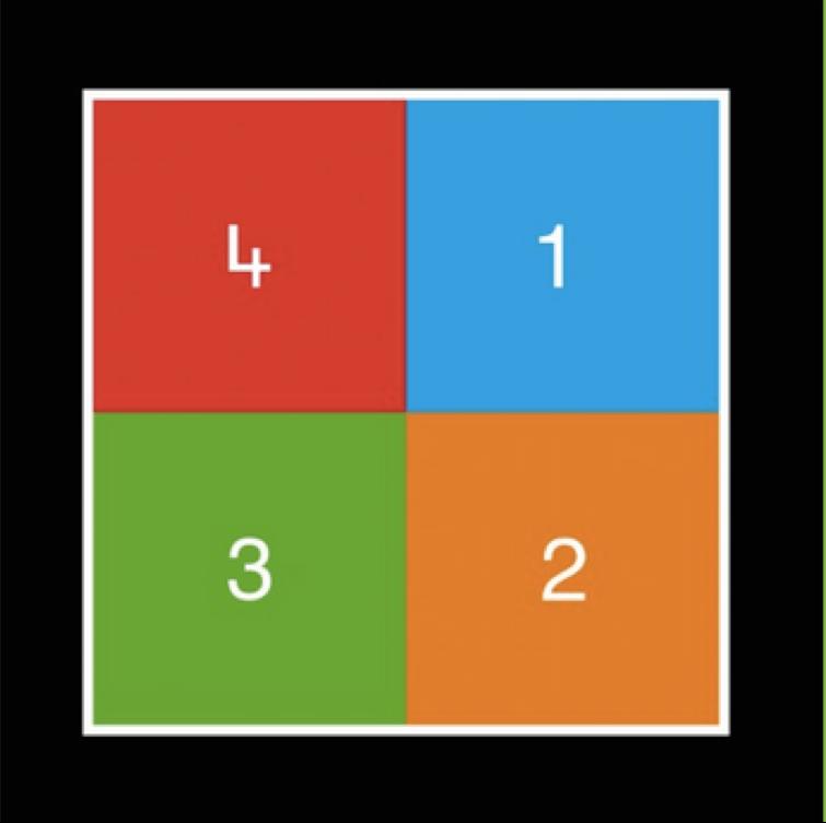 4-Square Solid